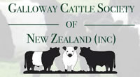 Galloway Cattle Society of New Zealand